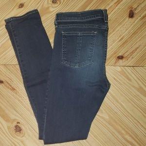 Rag & Bone Pacifico distressed skinny jeans 30